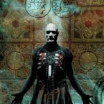 Preview of Clive Barker's Hellraiser Omnibus Vol. 1
