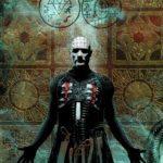 Preview of Clive Barker's Hellraiser Omnibus Vol. 1