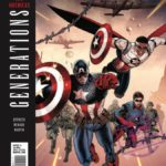 Preview of Marvel's Generations: The Americas #1