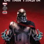 Preview of Journey to Star Wars: The Last Jedi – Captain Phasma #4