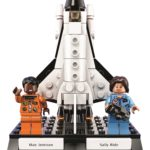 LEGO Ideas Women of NASA launches this November