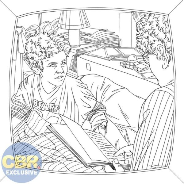 The Princess Bride As You Wish Memorable Quotes To Color Set For