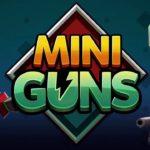 Strategy battler Mini Guns arrives on Steam Early Access