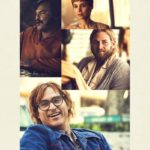 First trailer for Gus Van Sant's Don't Worry, He Won't Get Far On Foot starring Joaquin Phoenix