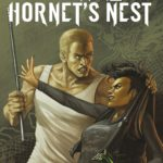 Preview of The Girl Who Kicked The Hornet's Nest: Millennium #2
