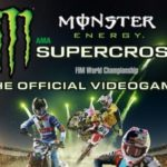 Monster Energy Supercross: The Official Video Game arriving next week