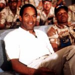 O.J. Simpson will reportedly appear in Sacha Baron Cohen's new film