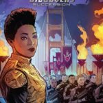 Preview of Star Trek: Discovery – Succession #1