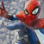 Spider-Man PS4 developers have ambitions to launch a Marvel Video Game Universe