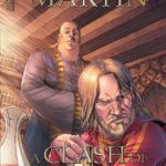Preview of George R. R. Martin's A Clash Of Kings #10