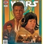 Preview of Marvel's Star Wars: The Last Jedi Adaptation #3