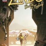 Preview of Star Wars: Lando – Double Or Nothing #2