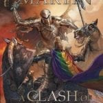 Preview of George R. R. Martin's A Clash of Kings #12