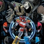 A new story arc begins in first-look preview of Saban's Go Go Power Rangers #13