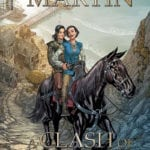 Preview of George R. R. Martin's A Clash Of Kings #13