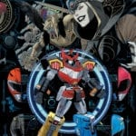Preview of Saban's Go Go Power Rangers #13