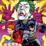 First-look preview of Archie Meets Batman '66 #5