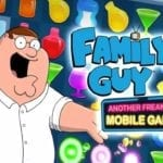 New arena battle event starts today on Family Guy: Another Freakin' Mobile Game