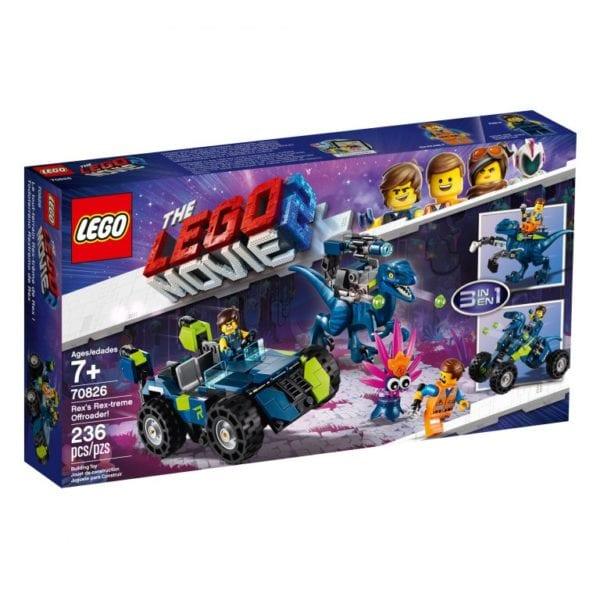 LEGO-Movie-2-70826-Rex's-Rextreme-Offroader-01-768x768-600x600