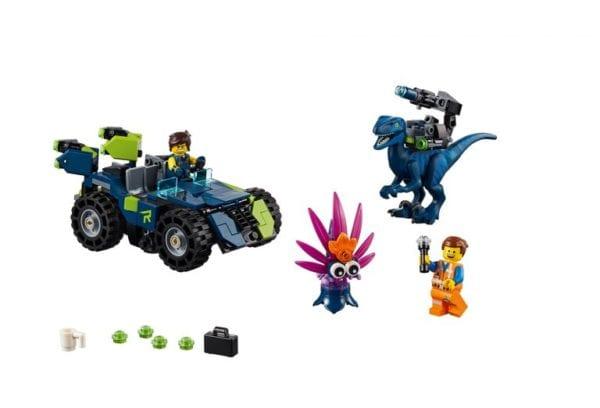 LEGO-Movie-2-70826-Rex's-Rextreme-Offroader-02-768x522-600x408
