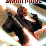 Preview of Star Wars: Age of Republic – Darth Maul #1