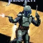 Preview of Star Wars: Age of Republic – Jango Fett #1