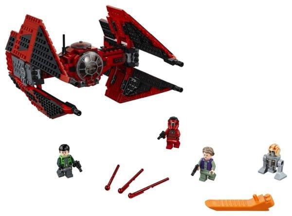 75240-Star-Wars-Major-Vonreg's-TIE-Fighter™-600x444