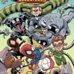 Comic Book Preview – Marvel Super Hero Adventures: Spider-Man – Web Of Intrigue #1