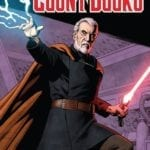 Comic Book Preview – Star Wars: Age of Republic – Count Dooku #1