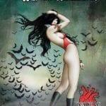 Comic Book Preview – Vampirella Valentine's Day Special