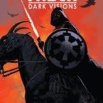 Comic Book Preview – Star Wars: Vader – Dark Visions #1