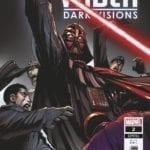 Comic Book Preview – Star Wars: Vader – Dark Visions #2