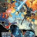 Comic Book Preview – Uncanny X-Men: Winter's End #1