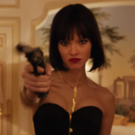 Luc Besson's latest action thriller Anna gets a trailer