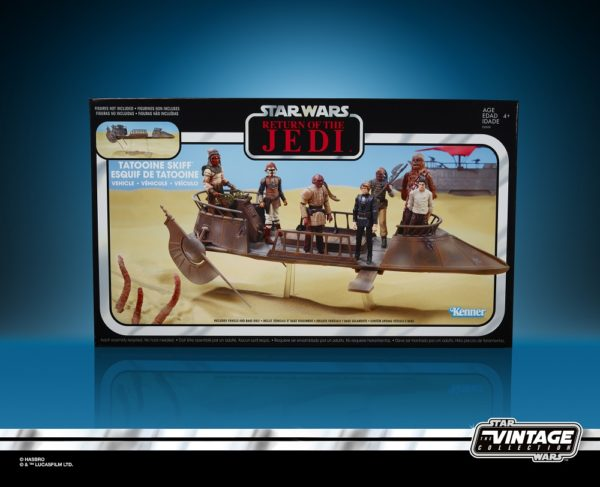 STAR-WARS-THE-VINTAGE-COLLECTION-JABBA'S-TATOOINE-SKIFF-Vehicle-in-pck-600x487