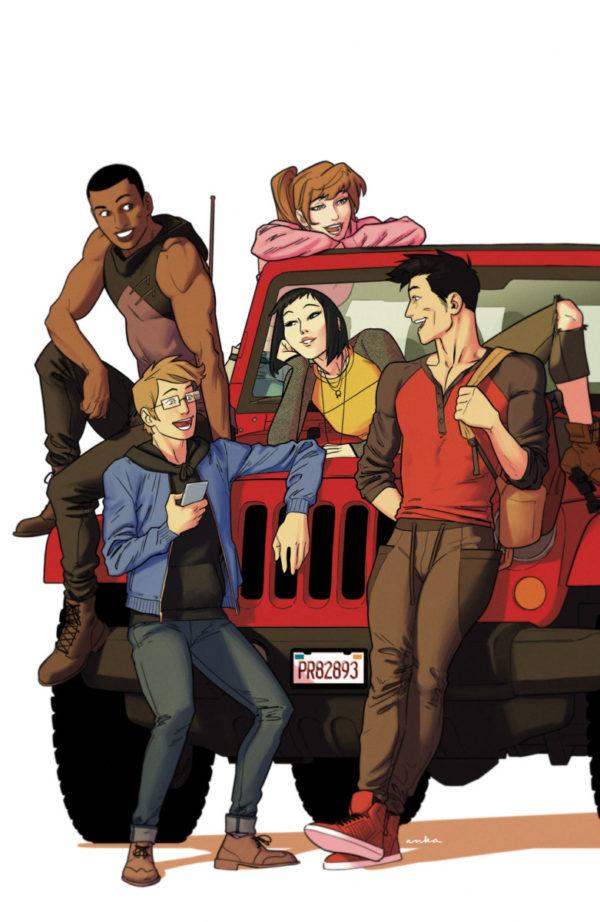 Saban's-Go-Go-Power-Rangers-Forever-Rangers-1-2-600x922