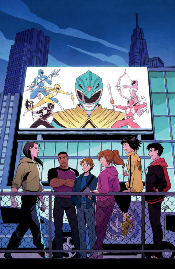 Saban's-Go-Go-Power-Rangers-Forever-Rangers-1-3-600x922
