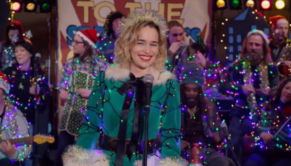 Movie Review - Last Christmas (2019)