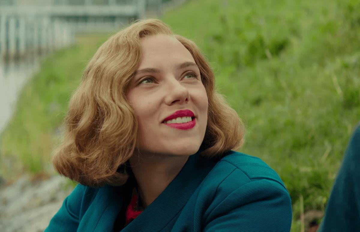 Movie Review – Jojo Rabbit (2019)