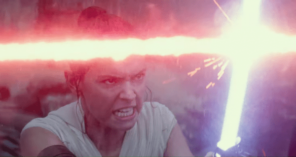 Rey Is Filled With Internal Struggle As Star Wars The Rise Of Skywalker Begins Says Daisy Ridley