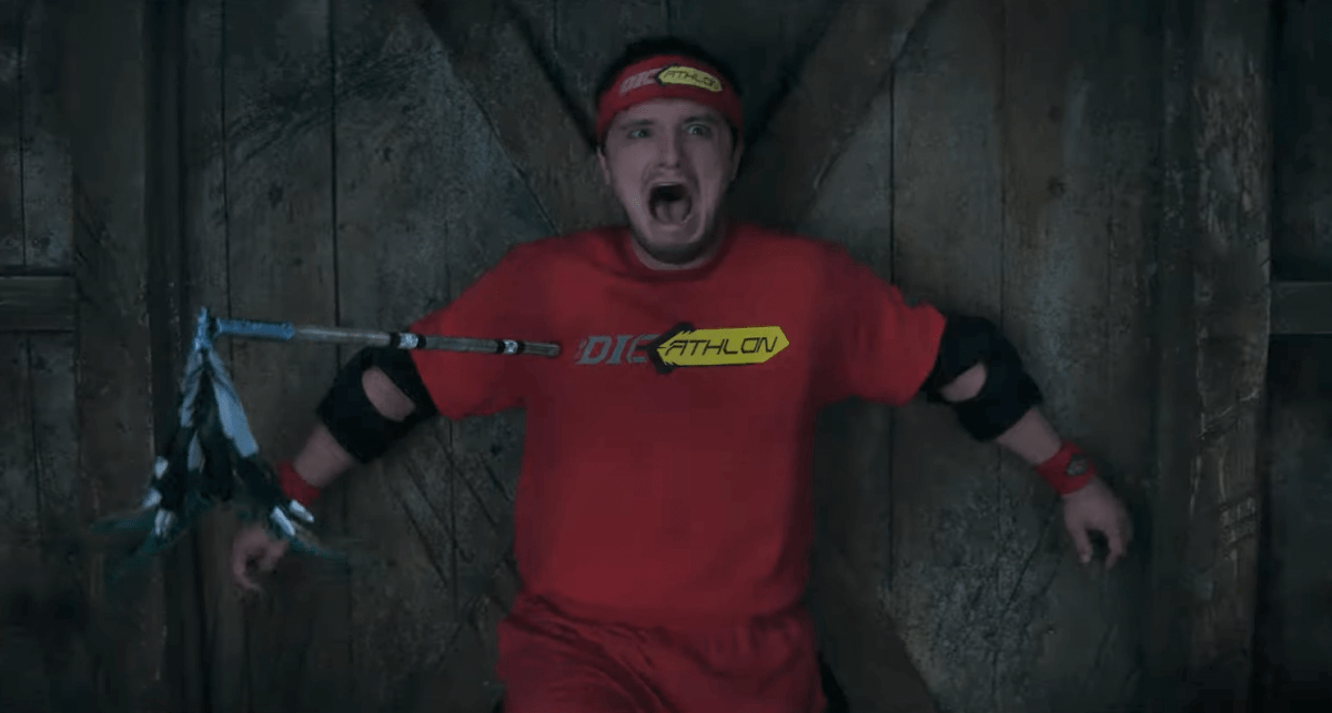 Hulu's Future Man gets a season 3 trailer