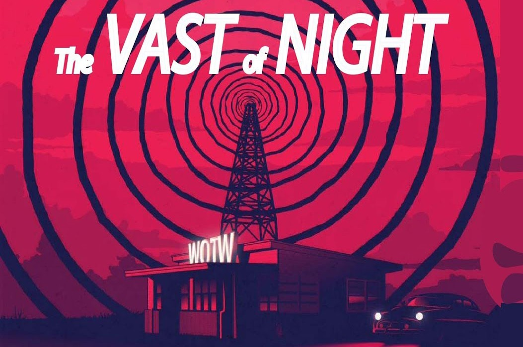 Amazon's 1950s-set sci-fi mystery The Vast of Night gets a trailer