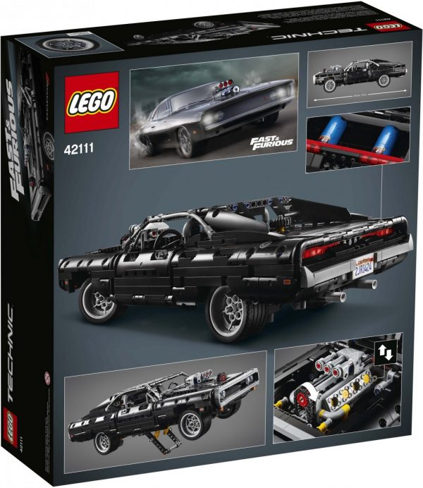 LEGO-Technic-Dom's-Dodge-Charger-42111-2-scaled-1-600x692