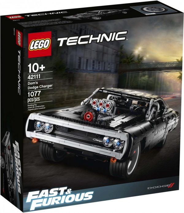 LEGO-Technic-Dom's-Dodge-Charger-42111-scaled-1-600x692