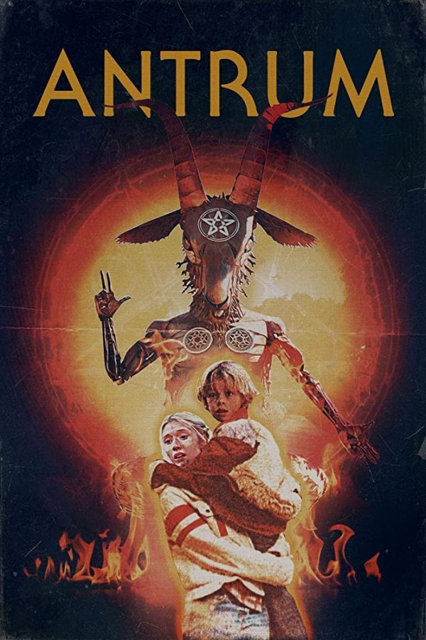 Image Result For Movie Review Antrum