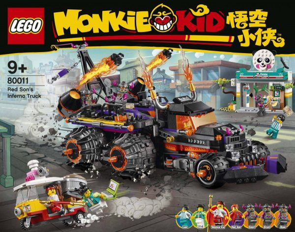 LEGO-Monkie-Kid-Red-Son's-Inferno-Truck-80011-scaled-1-600x472
