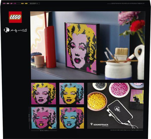 LEGO-Art-Andy-Warhol's-Marilyn-Monroe-31197-2-600x552