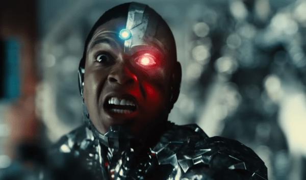 Ray Fisher / Cyborg v Warner Bros