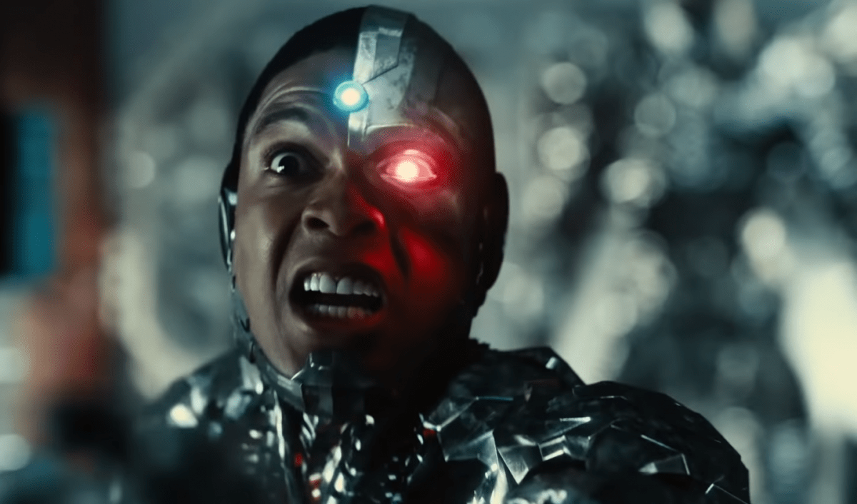 """Ray Fisher says there's """"no way"""" he won't be doing press for Zack Snyder's Justice League"""