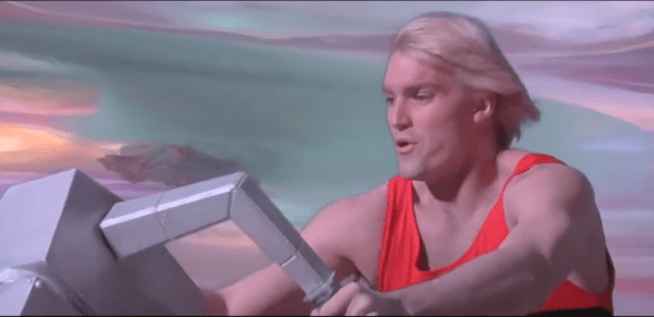 4K Ultra HD Review – Flash Gordon (1980)